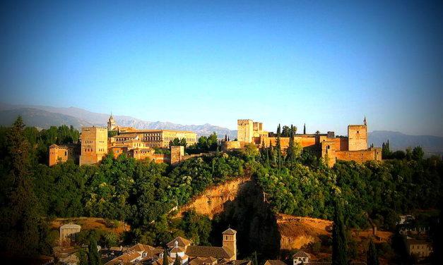 Pałac Alhambra