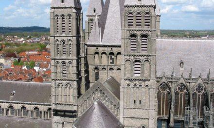 Cathedrale Notre-Dame Tournai