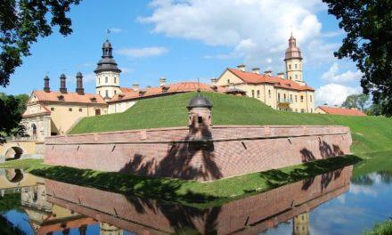 Radziwill Castle