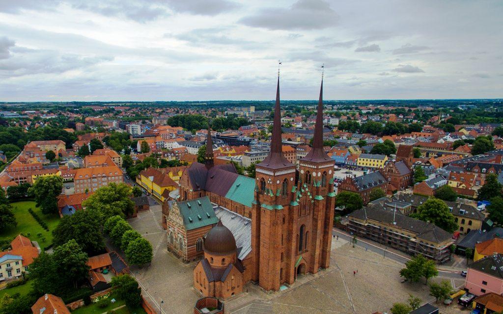Katedra w Roskilde