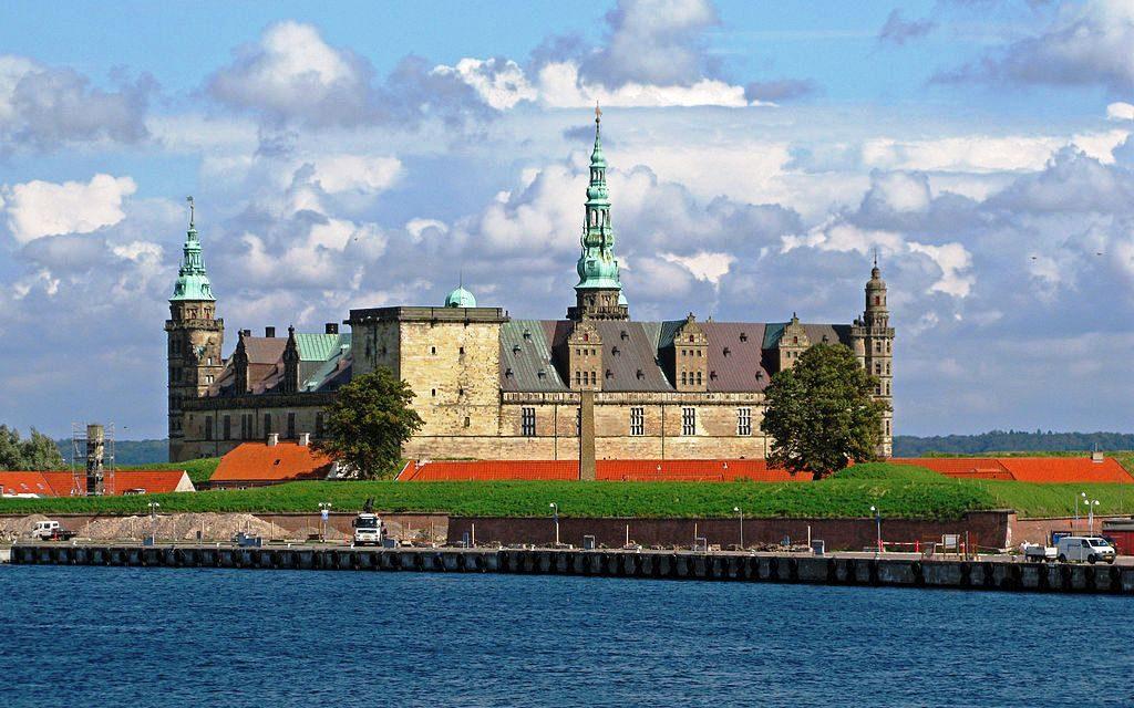 Zamek Kronborg